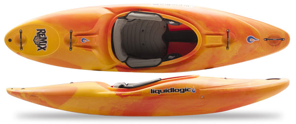 Remix 59 Sunburst Kayaks Liquidlogic - Hook 1 Outfitters/Kayak Fishing Gear