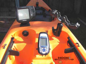 Ritchie Compass - Dash Mount  Rescue and Safety Ritchie - Hook 1 Outfitters/Kayak Fishing Gear