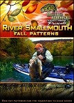 River Smallmouth Fall Patterns - Jeff Little  Magazines - Books - DVDs Blue Ridge Kayak Fishing - Hook 1 Outfitters/Kayak Fishing Gear