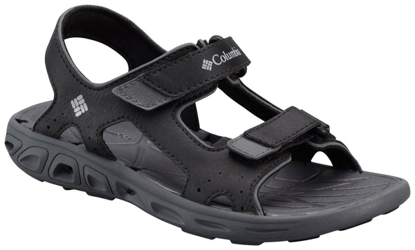 YOUTH TECHSUN™ VENT Black / 2 Footwear Columbia - Hook 1 Outfitters/Kayak Fishing Gear