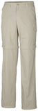 MEN'S PFG BLOOD AND GUTS™ III CONVERTIBLE PANT Fossil / 30 / 30 Bottoms Columbia - Hook 1 Outfitters/Kayak Fishing Gear