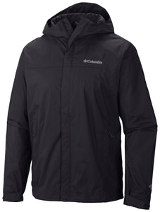 Watertight™ II Jacket Black / L Jackets Columbia - Hook 1 Outfitters/Kayak Fishing Gear