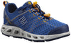 YOUTH DRAINMAKER™ III Stormy Blue / 1 Footwear Columbia - Hook 1 Outfitters/Kayak Fishing Gear