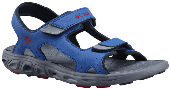 YOUTH TECHSUN™ VENT Stormy Blue / 1 Footwear Columbia - Hook 1 Outfitters/Kayak Fishing Gear