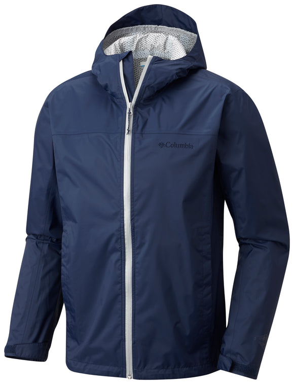 EvaPOURation™ Jacket Collegiate Navy / M Jackets Columbia - Hook 1 Outfitters/Kayak Fishing Gear