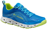 MEN'S DRAINMAKER™ IV - CLOSEOUT Hyper Blue - CLOSEOUT / 8 Footwear Columbia - Hook 1 Outfitters/Kayak Fishing Gear