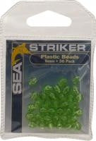 Sea Striker Plastic Bead  Leaders/Accessories Sea Striker - Hook 1 Outfitters/Kayak Fishing Gear