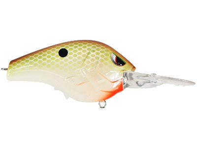 Spro Big Daddy 70 - 3/4Oz Honey Shad  Lures - Hard Baits Spro - Hook 1 Outfitters/Kayak Fishing Gear