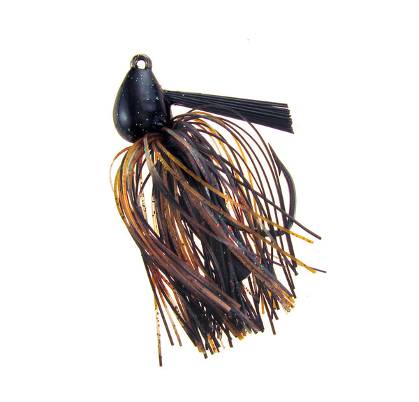 Stanley Big Nasty Hand Tied Jig  Lures - Jigs Stanley - Hook 1 Outfitters/Kayak Fishing Gear