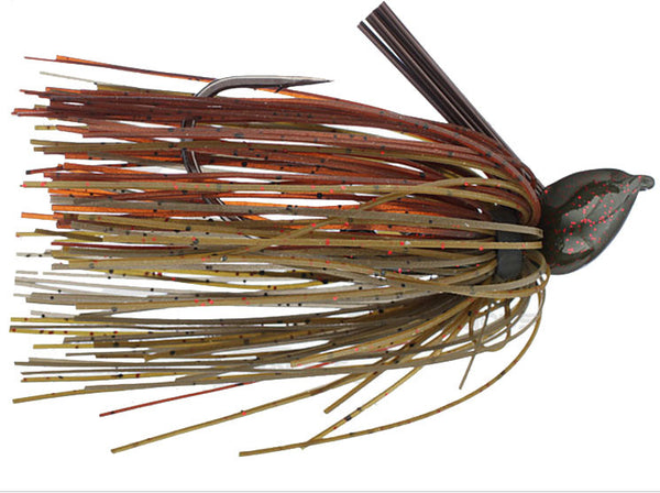 Strike King Db Structure Jig