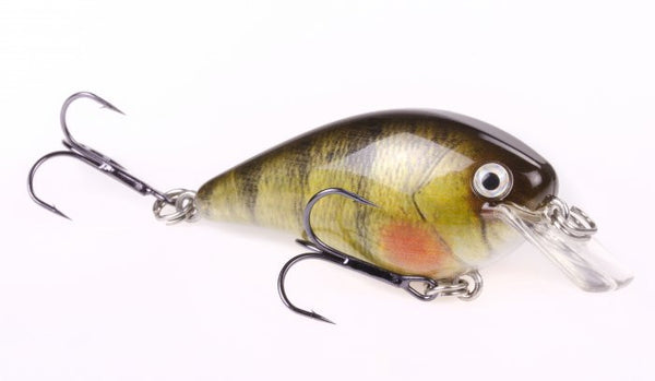 Strike King Kvd Sqr Bill Crank