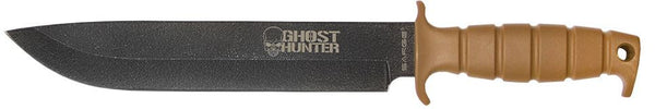 Sarge Tactical Fixed Blade - Ghost Hunter In Box  Cutlery/Tools Sarge Knives - Hook 1 Outfitters/Kayak Fishing Gear