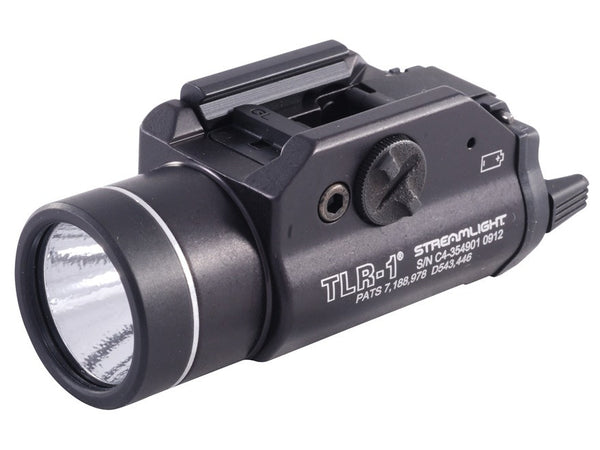 Streamlight Tactical Light - Tlr-1 C4 Led  Lights/Batteries Streamlight - Hook 1 Outfitters/Kayak Fishing Gear