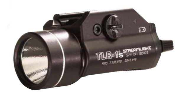 Streamlight Tactical Light - Tlr-1 C4 Led With Strobe  Lights/Batteries Streamlight - Hook 1 Outfitters/Kayak Fishing Gear