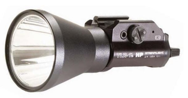 Streamlight Tactical Light - Tlr-1 Hpl Rmt Boxed  Lights/Batteries Streamlight - Hook 1 Outfitters/Kayak Fishing Gear