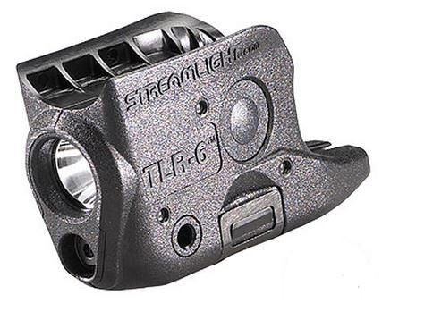 Streamlight Tactical Light  Lights/Batteries Streamlight - Hook 1 Outfitters/Kayak Fishing Gear
