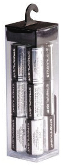 Streamlight Lithium Batteries