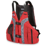 MTI Adventurewear Solaris PFD - CLOSEOUT  Life Jackets - PFDs and FLOTATION MTI Adventurewear - Hook 1 Outfitters/Kayak Fishing Gear