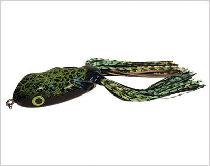 Scumfrog Pro Series  Lures - Soft Plastics Scumfrog - Hook 1 Outfitters/Kayak Fishing Gear
