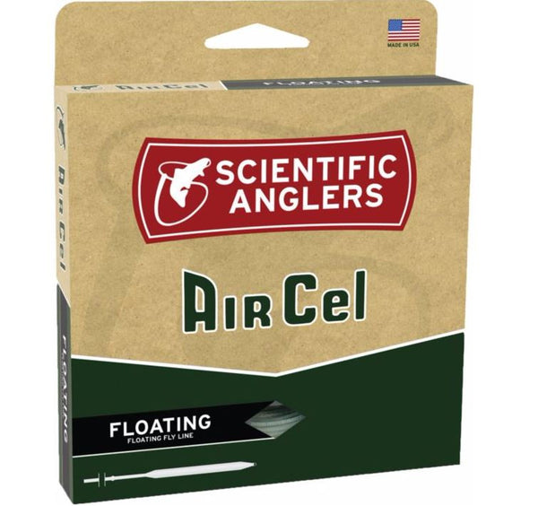 Air Cell Short Fly Line  Line - Fly/Accessories Air Cell - Hook 1 Outfitters/Kayak Fishing Gear