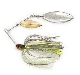 Stanley Wedge Plus Spinnerbait  Lures - Spinnerbaits/Buzzbaits Stanley - Hook 1 Outfitters/Kayak Fishing Gear
