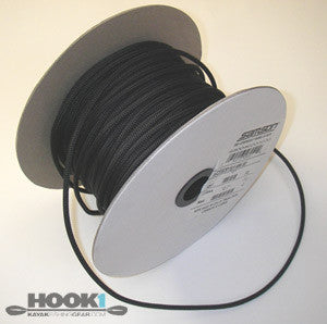 "Utility Deck Line 3/16""  Bungee/Deck Line/Webbing SEA-LECT Designs - Hook 1 Outfitters/Kayak Fishing Gear"