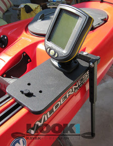 Slide Trax Sideboard  Boards Mad Frog Gear - Hook 1 Outfitters/Kayak Fishing Gear