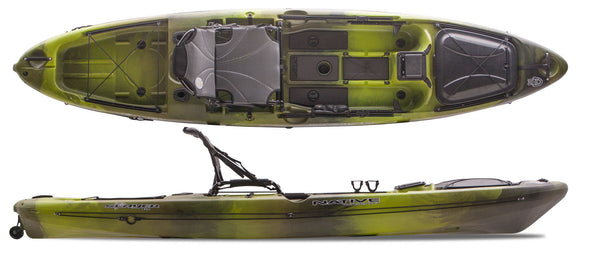 Native Watercraft Slayer 12 PRO