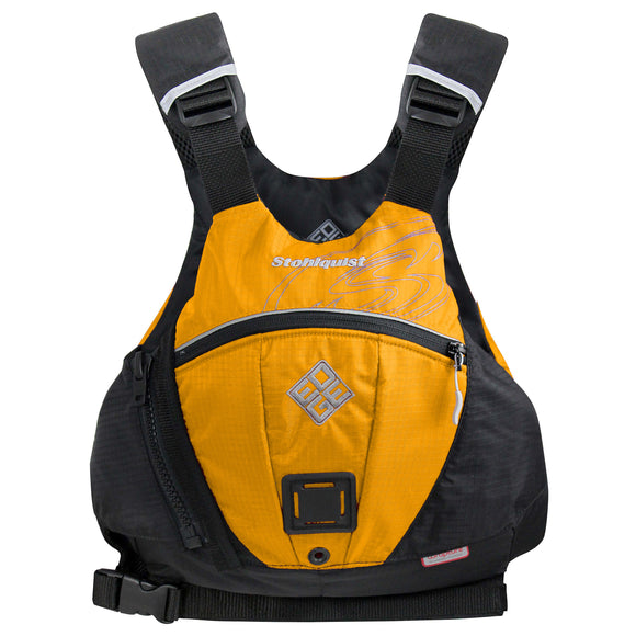 Edge SM/MD / MANGO Life Jackets - PFDs and FLOTATION Stohlquist - Hook 1 Outfitters/Kayak Fishing Gear