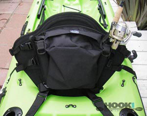 Surf to Summit Fishing Pack  Storage Surf to Summit - Hook 1 Outfitters/Kayak Fishing Gear