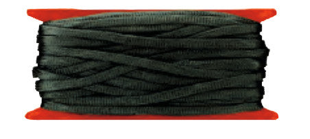 Texport Parachute Cord - Od Green 50Ft  Camping Texsport - Hook 1 Outfitters/Kayak Fishing Gear