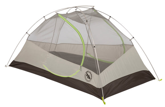 Blacktail 2 Package: Includes Tent and Footprint  Tents Big Agnes - Hook 1 Outfitters/Kayak Fishing Gear
