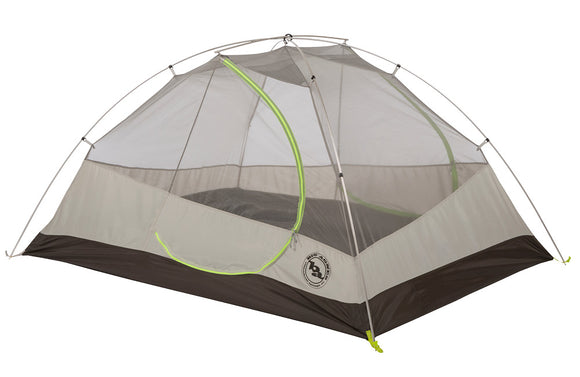 Blacktail 3 Package: Includes Tent and Footprint  Tents Big Agnes - Hook 1 Outfitters/Kayak Fishing Gear