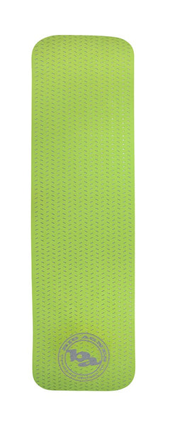 Third Degree Foam Pad Regular (20 x 72) / Green/Gray Sleeping Pads Big Agnes - Hook 1 Outfitters/Kayak Fishing Gear