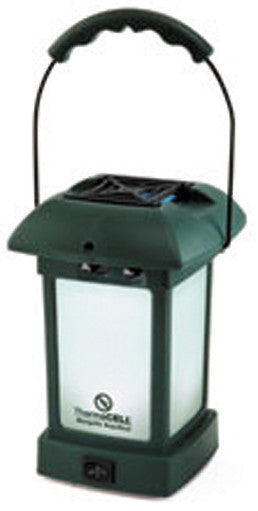 Thermacell Insect Repellent - Outdoor Lantern 12 Hours