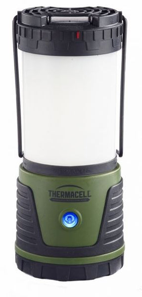 Thermacell Insect Repellent  Camping Thermacell - Hook 1 Outfitters/Kayak Fishing Gear