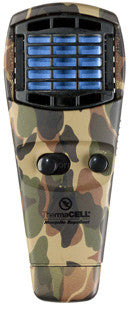 Thermacell Insect Repellent - Camo Appliance W/1 Tr1 Refill  Camping Thermacell - Hook 1 Outfitters/Kayak Fishing Gear