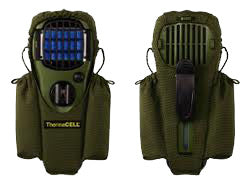 Thermacell Repellent Holster  Camping Thermacell - Hook 1 Outfitters/Kayak Fishing Gear