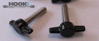 SlideTrax Screw 2-pack