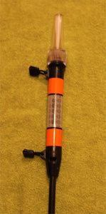 YakAttack VISIPole II - Floating Scotty Mount  Lights and Lighting YakAttack - Hook 1 Outfitters/Kayak Fishing Gear