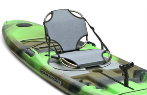 Versa Board Swivel Seat  Seats, Covers, and Accessories Native Watercraft - Hook 1 Outfitters/Kayak Fishing Gear