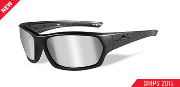 Wiley X Polarized Sunglasses - Legend Amb Gld Mir/Gl Hick Bro  Eyewear/Accessories Wiley X - Hook 1 Outfitters/Kayak Fishing Gear