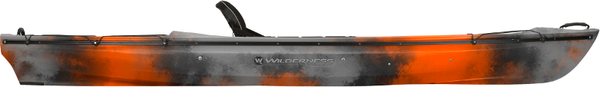 2017 WILDERNESS SYSTEMS COMMANDER 120