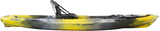 ATAK 120 SOLAR Kayaks Wilderness Systems - Hook 1 Outfitters/Kayak Fishing Gear