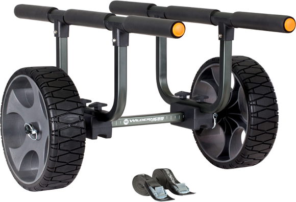 Heavy Duty Kayak Cart - 12