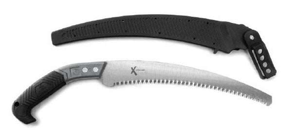 X-Stand Hand Saw - The Knock-Out Hand Saw