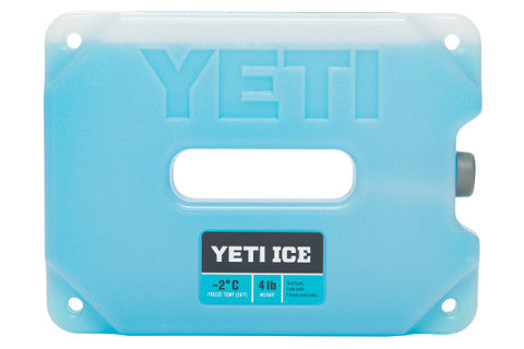 Yeti Ice 4lb Coolers Yeti - Hook 1 Outfitters/Kayak Fishing Gear