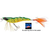 Yozuri Crystal 3D Shrimp  Lures - Hard Baits Yo-Zuri - Hook 1 Outfitters/Kayak Fishing Gear