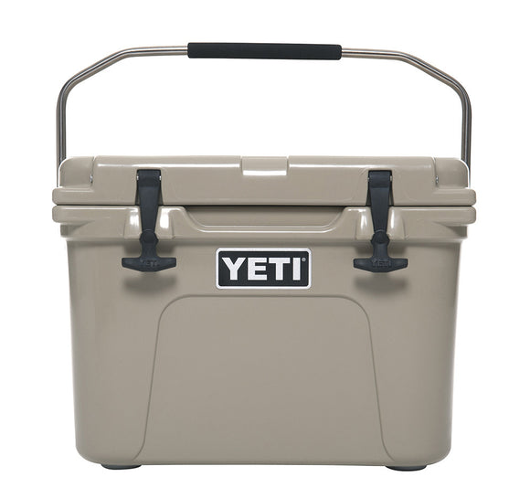 Roadie 20  Cooler Yeti - Hook 1 Outfitters/Kayak Fishing Gear
