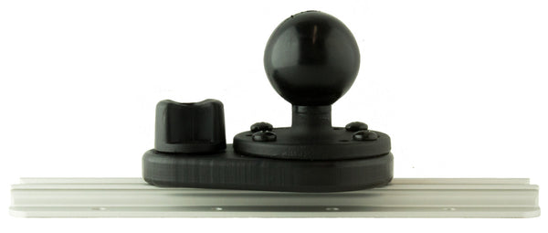 HD Track Mount, Includes 1.5'' RAM® Ball